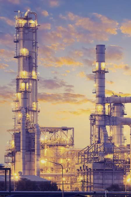 CAD-software-probleem-petrochemie